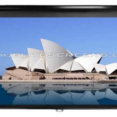 Ecran de proiectie ELITESCREENS M92UWH marime vizibila 203, 7 cm x 114, 5 cm