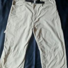 Pantaloni outdoor 3/4 -38- Columbia produs original - Imbracaminte outdoor Columbia, Marime: S, Femei