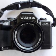APARAT FOTO YASHICA 107 MULTI PROGRAM . - Aparat Foto cu Film Yashica