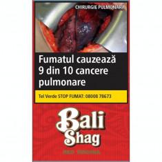 Tutun pentru rulat BALI RED VIRGINIA 40 gr