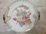 Cumpara ieftin Farfurie veche din portelan, sec XIX