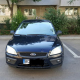 Ford Focus 2, An Fabricatie: 2006, Benzina, 183000 km, 1400 cmc
