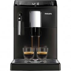 Espressor cafea Philips EP3510/00 1.8L Negru, Automat