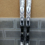 Ski schi all mountain Salomon Tornado Ti 166cm