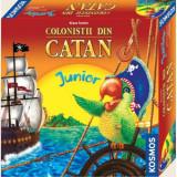 Colonistii din Catan - Junior - Joc board game