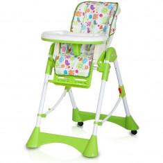 Scaun de Masa Baila - Euro-Cart - Verde - Masuta/scaun copii