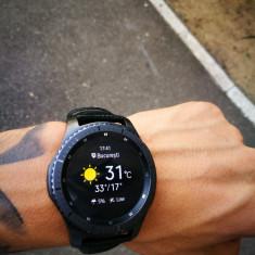 Samsung Gear S3 Frontier - SmartWatch Samsung Galaxy Gear