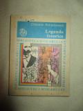 Legende istorice - Dimitrie Bolintineanu