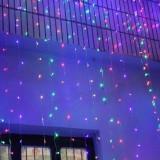 Instalatie Craciun pentru Exterior 1200 LED-uri 3x3 m