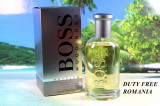 Parfum Original Hugo Boss Boss No.6 EDT 100ml Tester + CADOU, Apa de toaleta, 100 ml