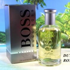 Parfum Original Hugo Boss Boss No.6 EDT 100ml Tester + CADOU, Apa de toaleta, 100 ml
