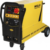 IWELD MIG 200 IGBT Invertor sudura