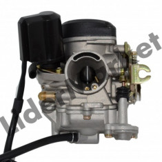 Carburator scuter 4T GY6 80 FDF - Carburator complet Moto