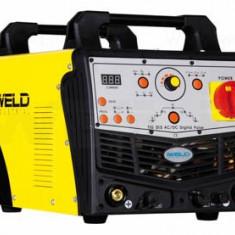 IWELD TIG 315 AC/DC Invertor Digital Tip TIG/MMA