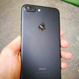 Iphone 7s Plus 32 GB - Telefon iPhone Apple, Negru, Neblocat