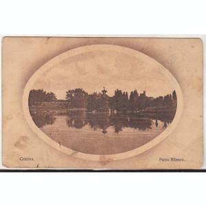 bnk cp Craiova - Parcul Bibescu - uzata 1912
