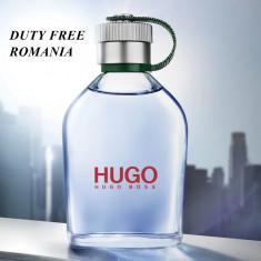 Parfum Original Hugo Boss Hugo Man EDT 150ml Tester + CADOU - Parfum barbati Hugo Boss, Apa de toaleta