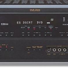 Amplituner Denon AVR-2106 7.1 - Amplificator audio Denon, 121-160W