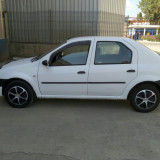 Dacia Logan 1.6 MPI 2006, Benzina, 140000 km, 1600 cmc