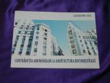 Contributia aromanilor la arhitectura Bucurestiului - Alexandru Gica. aromani