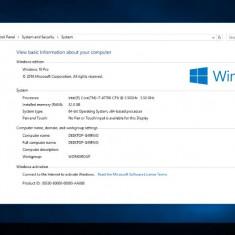 PC Gaming i7-4770k 3.5ghz, NVIDIA GFORCE GTX 970 4GB, 32 GB RAM sau COMPONENTE! - Sisteme desktop fara monitor, Intel Core i7