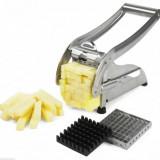 Feliator pentru cartofi din inox - Feliator manual