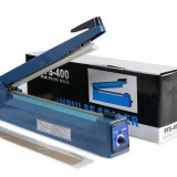 Aparat sigilat pungi Impulse Sealer PFS400