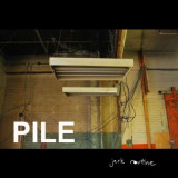 Pile - Jerk Routine ( 1 VINYL ) - Muzica Pop