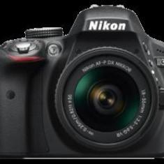 D3300 Kit AF-P 18-55mm VR (black) - DSLR Nikon