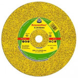 Disc taiere Piatra - C24 EX 125X2.5X22mm