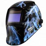 Masca de sudura automata Fantom 4 Lightning - Masca sudura IWeld