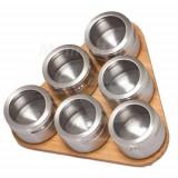 Set condimente 7 piese PH-12787 - Solnita