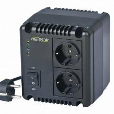 Stabilizator tensiune Gembird 1000VA AVR - UPS