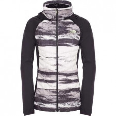 The North Face W THERMOBALL HYBRID HOODIE - Geaca dama