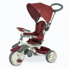 Tricicleta Evo Visiniu - Tricicleta copii Coccolle