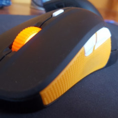 Mouse STEELSERIES Rival Fnatic Edition Optical Gaming RGB