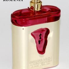 Parfum Original Trussardi A Way For Her EDT 100ml Tester + CADOU - Parfum femeie Trussardi, Apa de toaleta