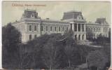 bnk cp Calarasi - Palatul Administrativ - uzata 1913