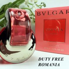 Parfum Original Bvlgari Omnia Coral EDT 65ml Tester + CADOU - Parfum femeie Bvlgari, Apa de toaleta