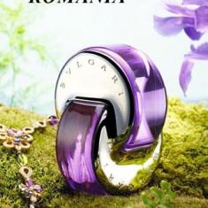 Parfum Original Bvlgari Omnia Amethyste EDT 65ml Tester + CADOU - Parfum femeie Bvlgari, Apa de toaleta