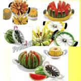 Feliator pentru pepene - Feliator manual
