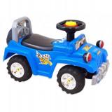 Masinuta de impins copii Baby Mix UR HZ553 Albastru - Vehicul