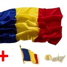 Steag / Tricolor /Drapel ROMANIA