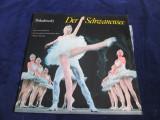 Tchaikovsky / Nello Santi - Der Schwanensee _ vinyl,LP _ ExLibris (Elvetia)