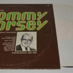 Disc vinil / vinyl LP Tommy Dorsey - Gema - GERMANIA