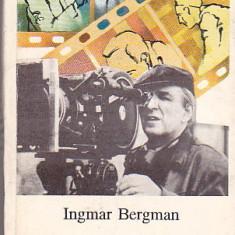 INGMAR BERGMAN - LANTERNA MAGICA - Carte Cinematografie
