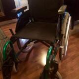 Scaun cu rotile Action4, putin utilizat