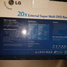 External super multi dvd rewriter - DVD writer PC LG