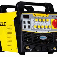 IWELD TIG 200 AC/DC Invertor TIG/MMA