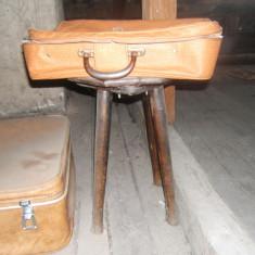 Valiza mica veche